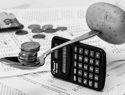 Série d'ateliers « Mes Finances, mes choix »
